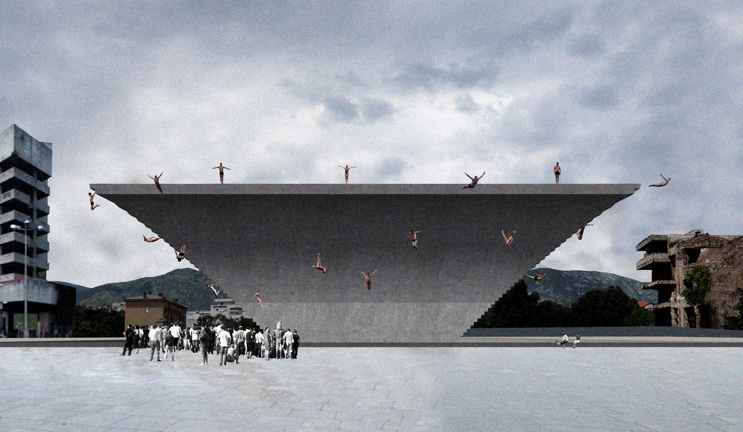 Livestream 'De Nieuwe Stad' met architectArnaMačkić en architectuurhistoricusTon Schulte